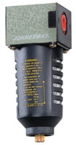 JAZ-6710A Фильтр-сепоратор для пневматического инструмента 1/2