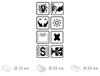 Набор аккумуляторного инструмента Makita DLX2166ZJ