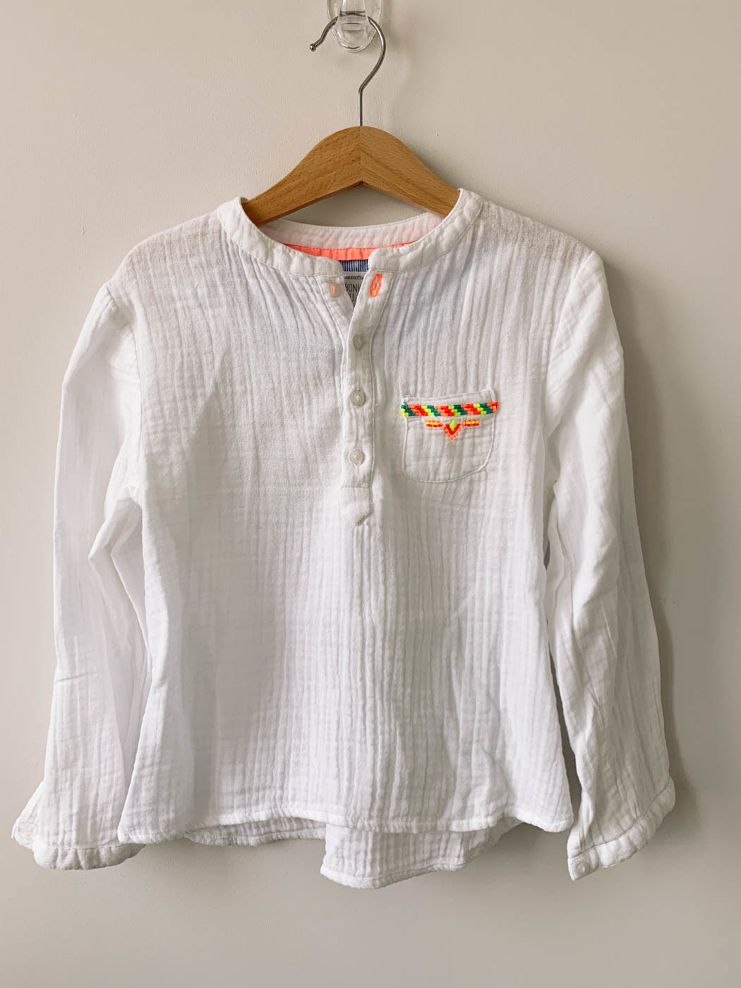 Рубашка Bonheur du Jour