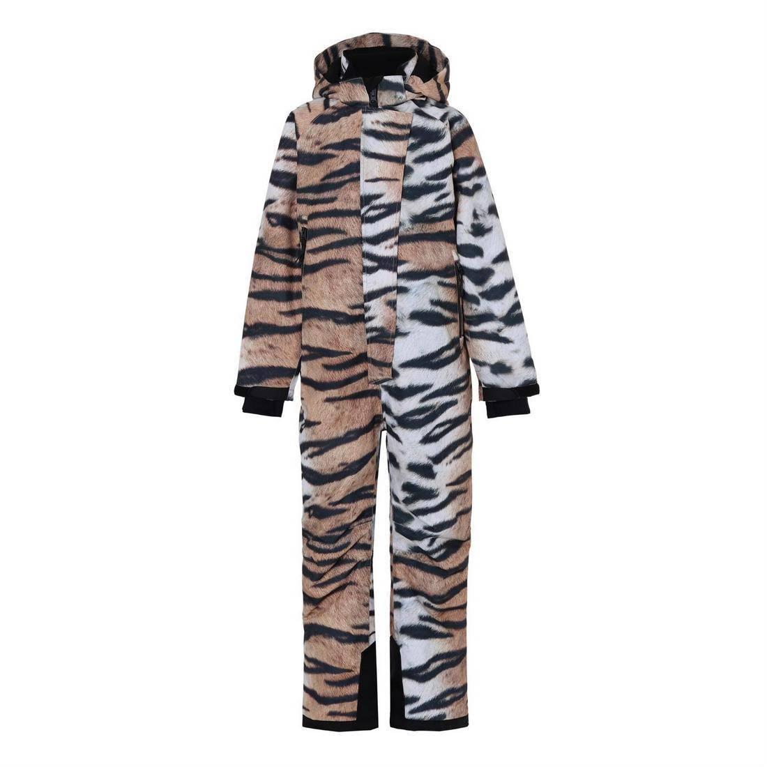 Комбинезон Molo Hux Wild Tiger