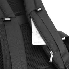 Рюкзак Arctic Hunter B00361 чёрный