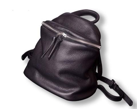 Жеский рюкзак из натуральной кожи Bunday