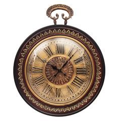 Часы Secret De Maison MADRAS ( mod. FS-1663 ) — коричневый