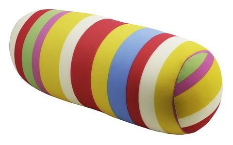 Валик-подушка «Мультифрукт», антистресс-2