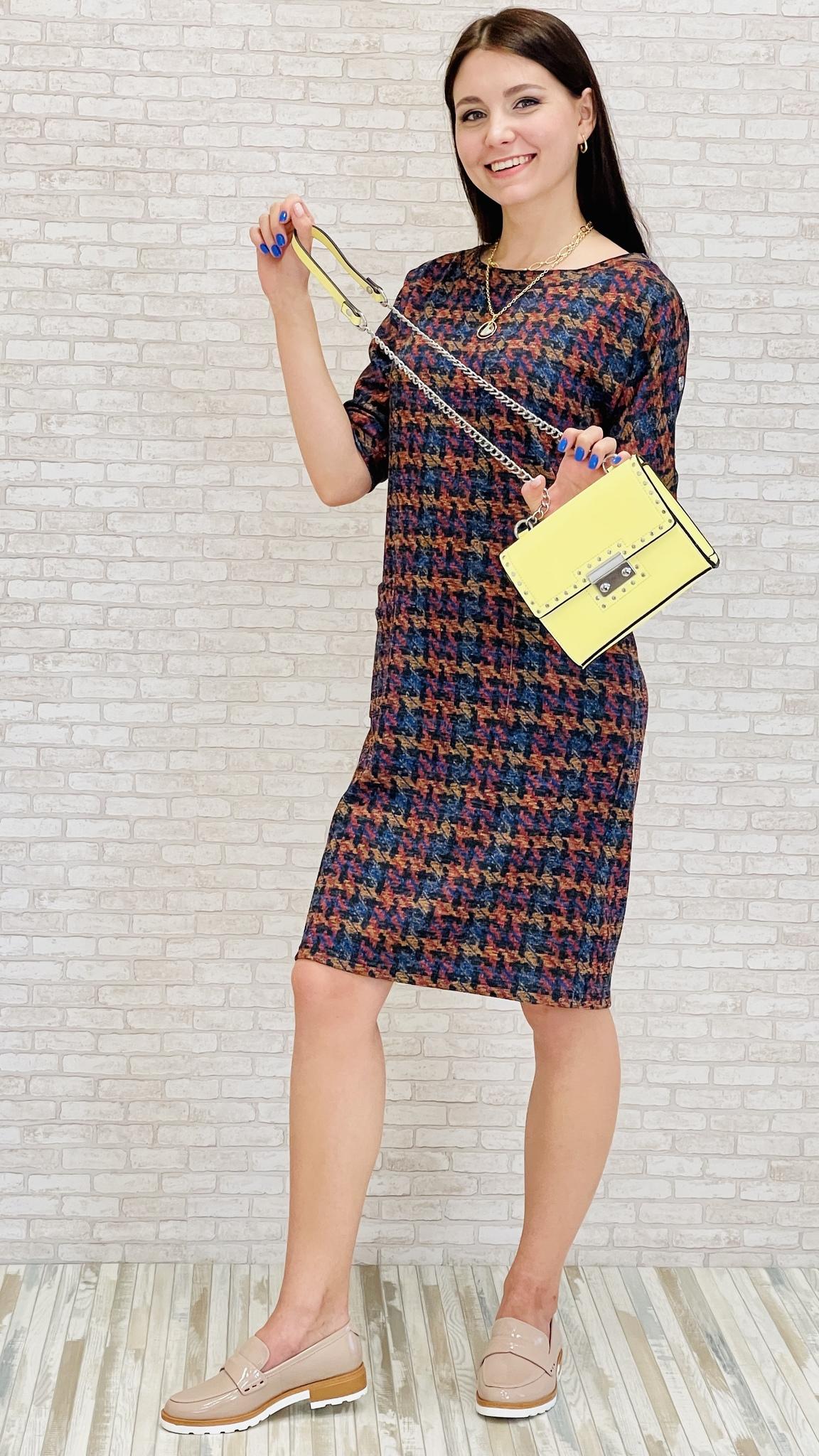 Платье МЛ-1005-1