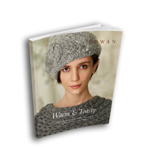 Журнал WARM & TOASTY Rowan