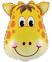 К Голова Жирафа, 25