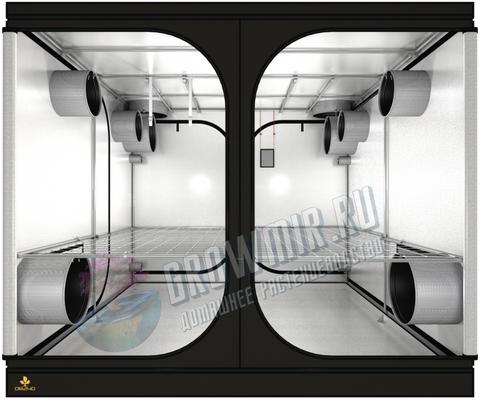 Dark Room V3.0 240x240x200 cm