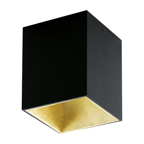 Светильник светодиодный потолочный Eglo POLASSO 94497