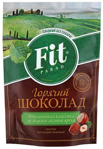 Горячий шоколад Лесной орех, 200 гр. (Питэко)