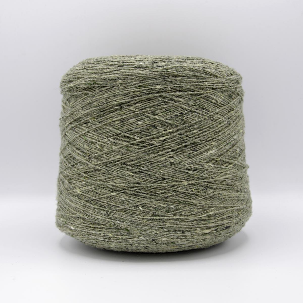Knoll Yarns Soft Donegal (одинарный твид) - 5523