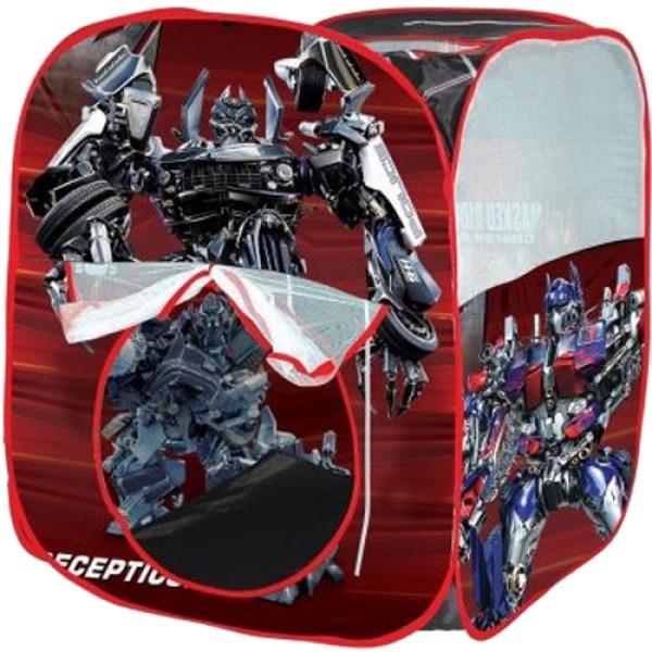 52993A Палатка игровая Роботы