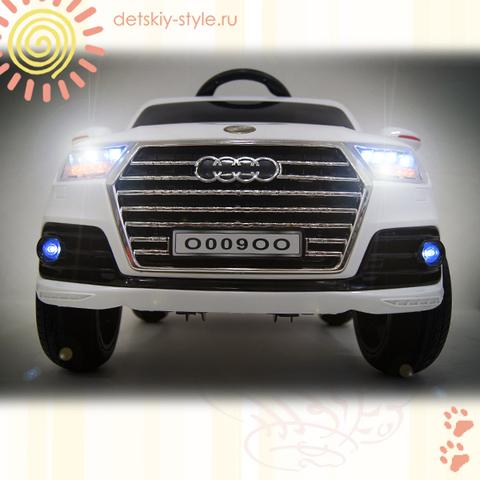 Audi Q7 Style