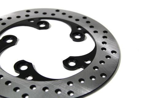Задний тормозной диск для Suzuki GSX-R 600/750 05-11, 1000 05-16