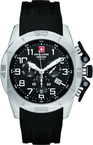 Наручные часы Swiss Alpine Military 7063.9837SAM