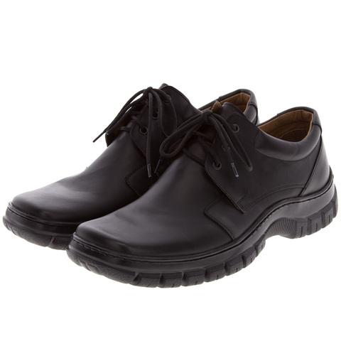 088314 п\ботинки мужские. КупиРазмер — обувь больших размеров марки Делфино