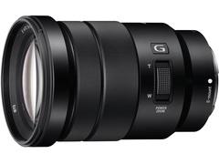 Объектив Sony 18-105mm f/4 G OSS PZ E (SELP18105G) для Sony E NEX