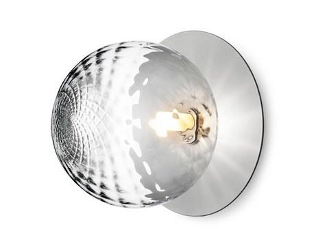 Настенный светильник копия Liila by Nuura (хром)