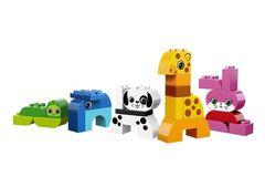 Lego Duplo Веселые зверушки (10573)