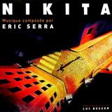 Soundtrack / Eric Serra: Nikita (2LP)