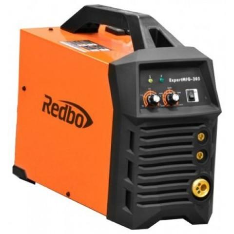 Полуавтоматический инверторный сварочный аппарат Redbo Expert Mig-205