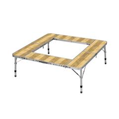 Стол складной Kovea Fire Camp Table