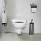 Туалетный ершик с держателем, артикул 483301, производитель - Brabantia, фото 2