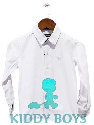 Рубашка для мальчика Bold