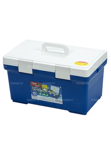 Термобокс  IRIS Cooler Box CL-20, 20 литров /4