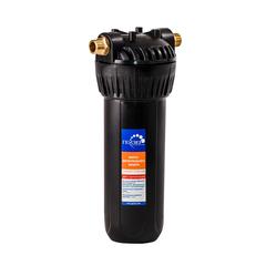 Фильтр Гейзер 1Г  10SL 1/2 мех для горячей воды (32010)