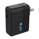 Сетевое зарядное устройство GoPro Supercharger (AWALC-002-RU)