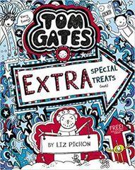 Tom Gates: Extra Special Treats