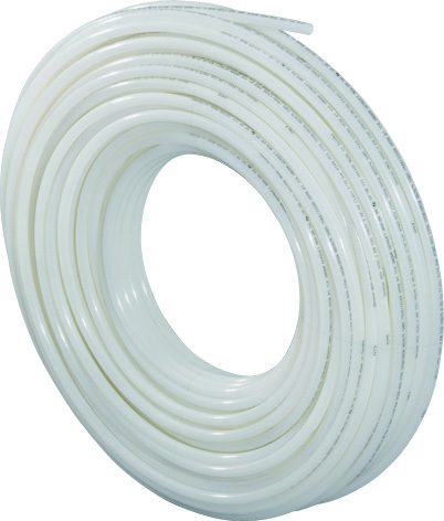 Труба Uponor Radi Pipe PN10 25X3,5 белая, бухта 50М, 1088099