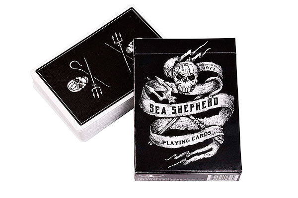 Ellusionist Sea Shepherd коробка