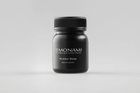 Monami Rubber Base 50ml