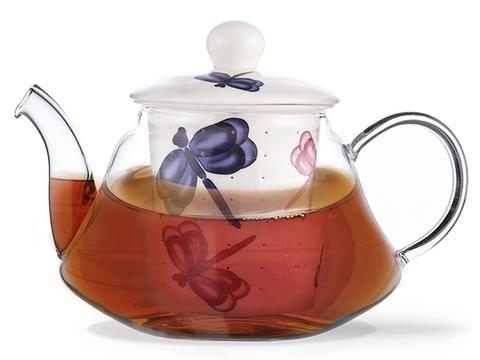 9275 FISSMAN Casablanca Чайник заварочный 1 л,  купить