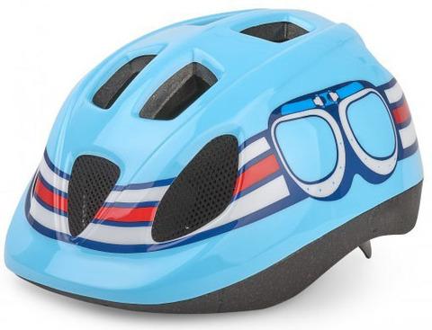 Картинка велошлем Bobike Helmet Exclusive PILOT
