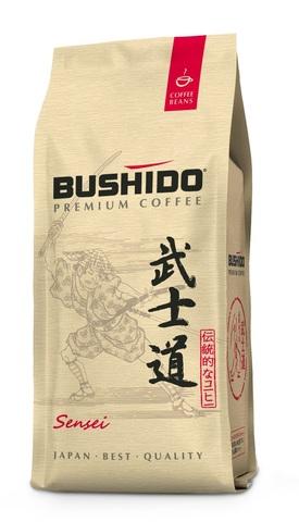 Кофе в зернах Sensei, Bushido, 227 г