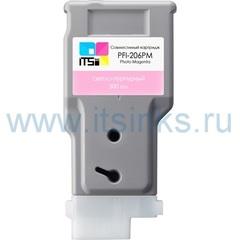 Картридж PFI-206PM 300 мл