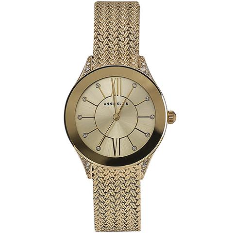 Часы наручные Anne Klein AK/2208CHGB