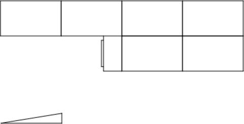 Грузовая платформа - рампа, (TT)
