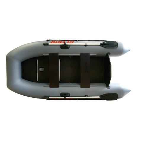Лодка ПВХ ALFA-280 К New Килевая