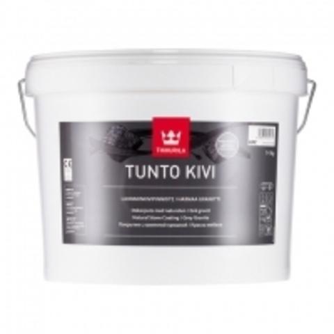 Tikkurila Tunto Kivi/Тиккурила Tунто Киви каменное покрытие