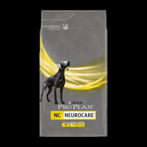 Purina Pro Plan Veterinary diets NC Neurocare Сухой корм для собак для поддержания функции мозга