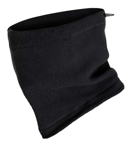 Шарф-баф (флис) - черный