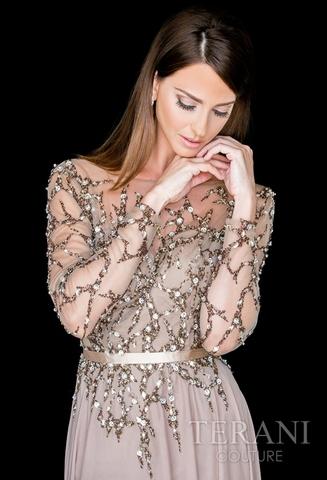 Terani Couture 151M0361