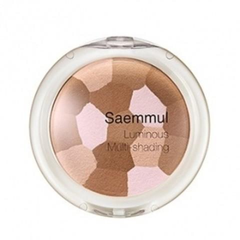 THE SAEM Saemmul L Бронзатор Saemmul Luminous Multi-shading 8гр