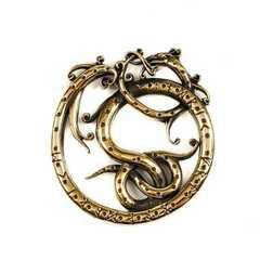 Змей Ермунганд