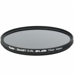 Поляризационный фильтр Kenko 77S C-PL SLIM 77mm