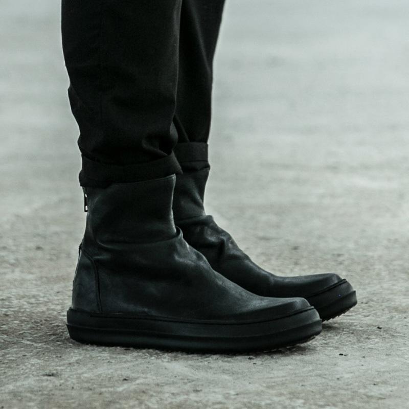 Ботинки «GONIO»